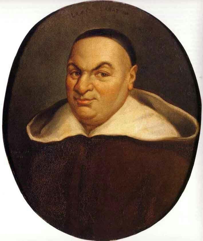 Révérend Père Labat