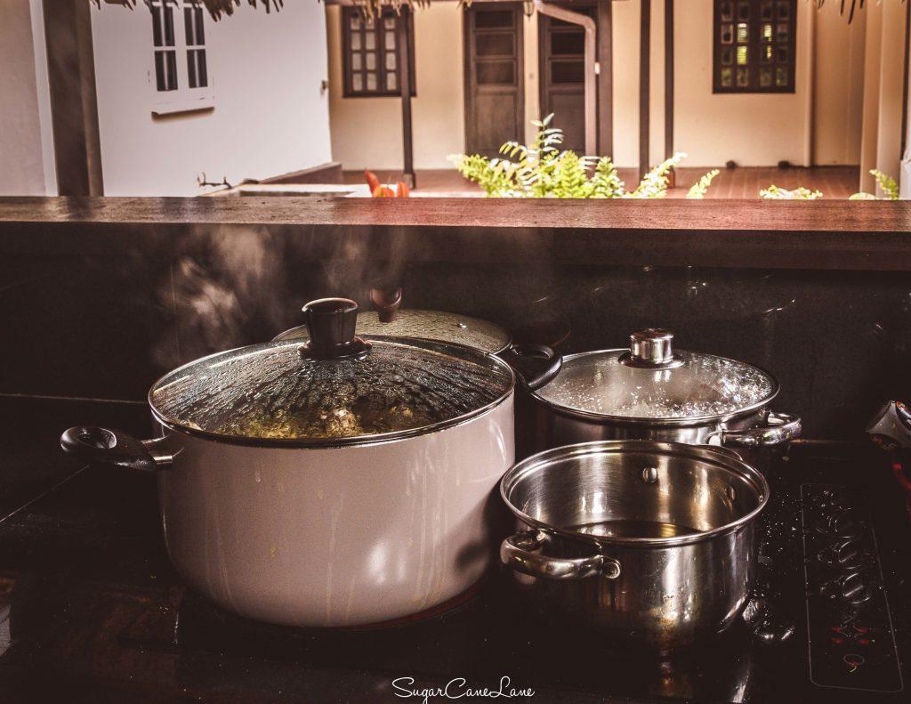 Ma Cuisine Créole