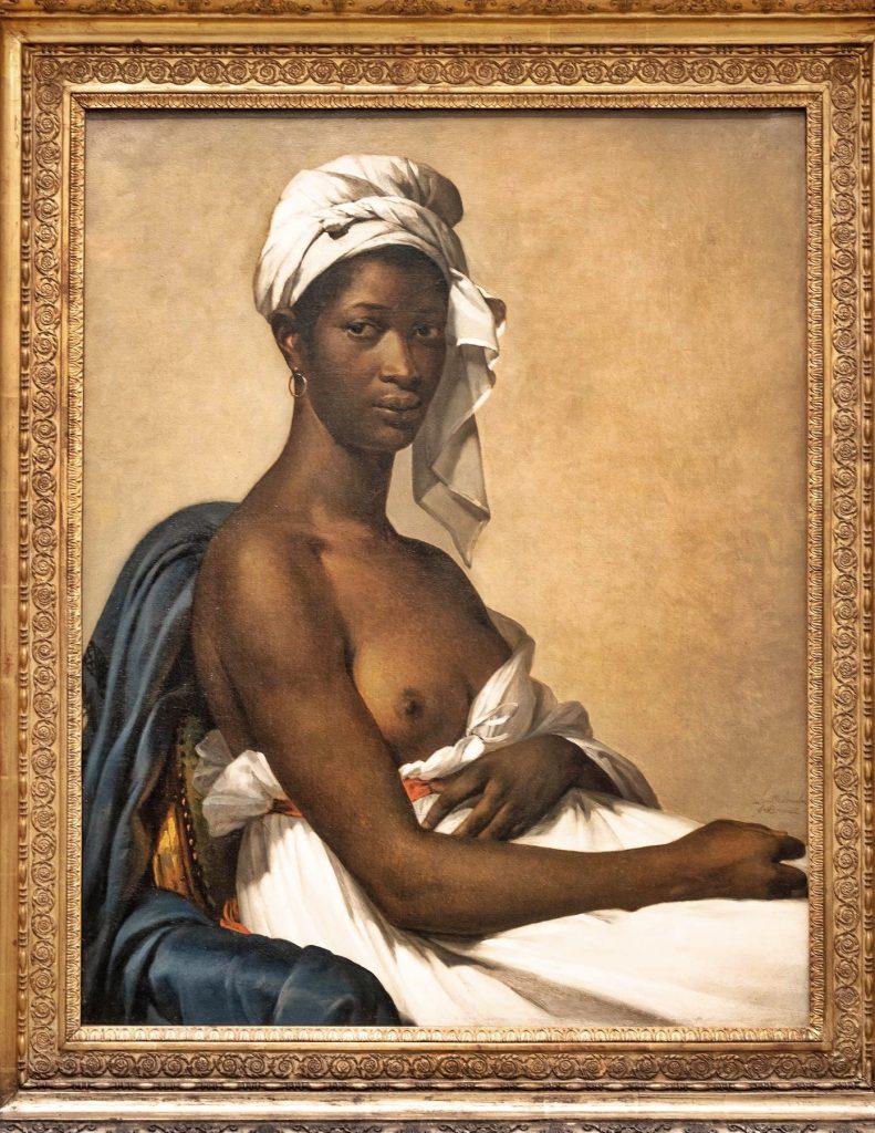 Musée d'Orsay : Madeleine