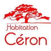 Logo Habitation Céron