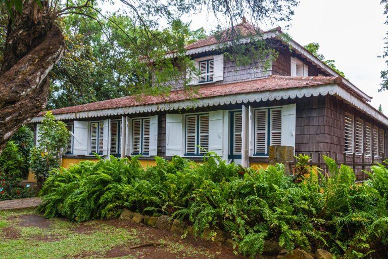 Habitation Clément, Martinique