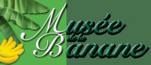 Logo musée de la banane