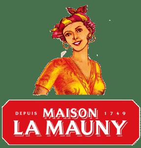 Logo La Mauny