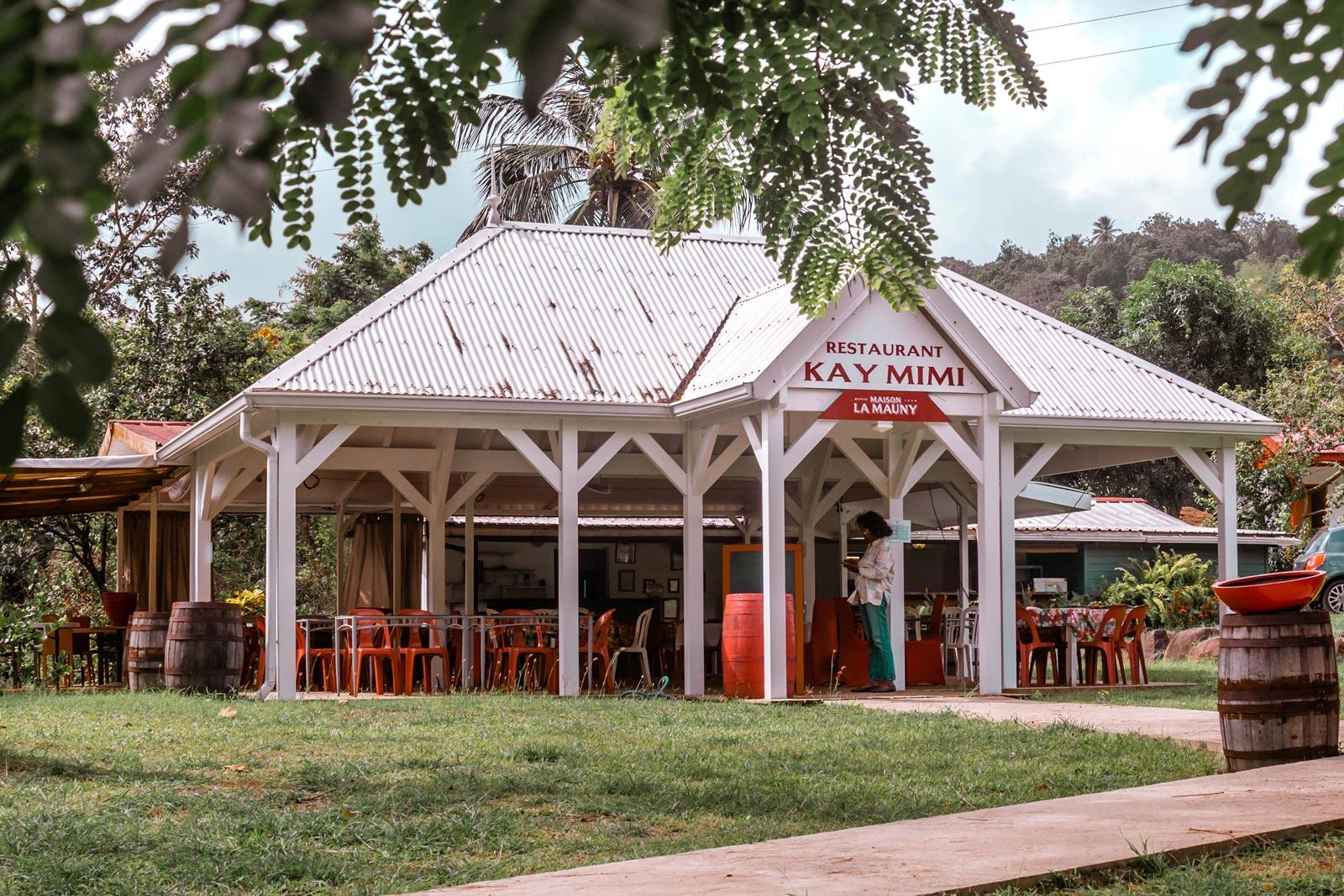 Restaurant Kay Mimi