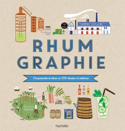 Livre Rhumgraphie