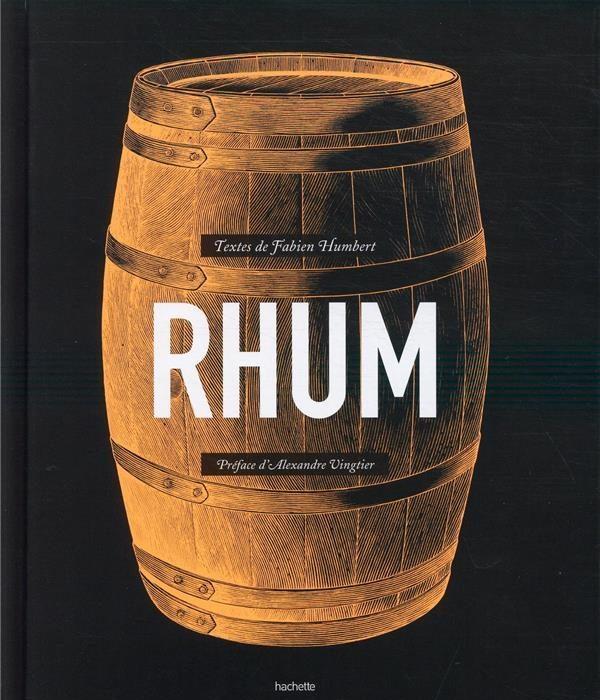 Livre Rhum