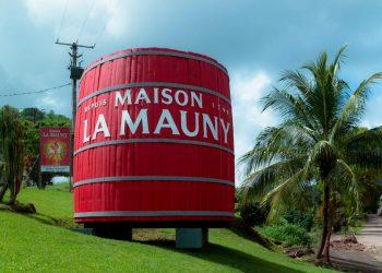 La Mauny_entrance